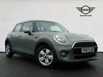 used Mini ONE Hatchback 1.25dr