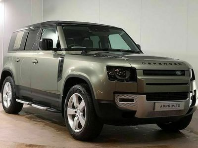 used Land Rover Defender 2.0 D240 First Edition 110 5dr Auto