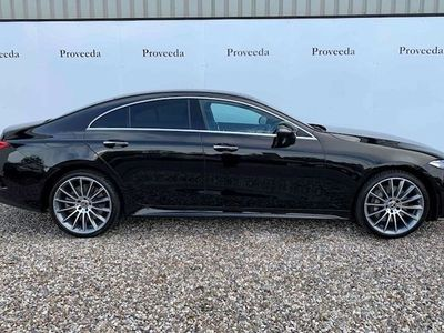 used Mercedes CLS450 CLS4Matic AMG Line Premium Plus 4dr 9G-Tronic
