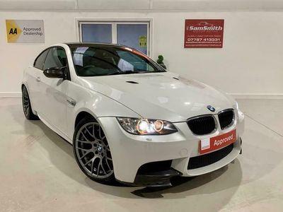 used BMW M3 3 SERIES
