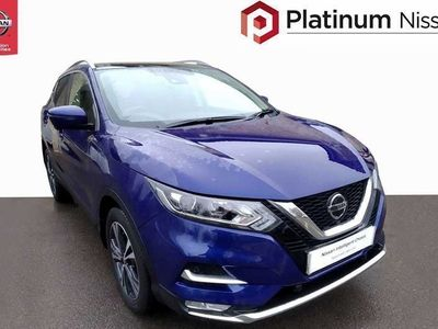 used Nissan Qashqai 1.5 Dci 115 N-Connecta 5Dr