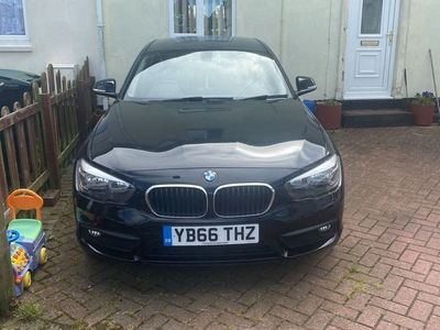 used BMW 116 1 Series 1.5 d ED Plus (s/s) 5dr