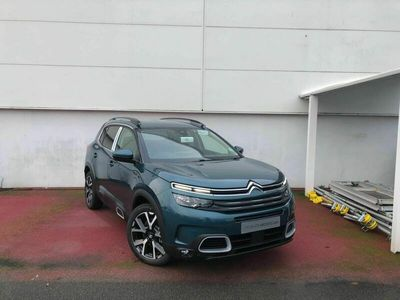 used Citroën C5 Aircross 1.5 BlueHDi 130 Flair Plus 5dr EAT8
