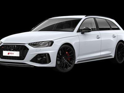 used Audi RS4 RS4Tfsi Quattro Carbon Black 5Dr S Tronic