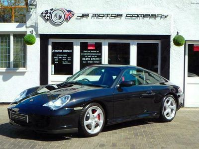 used Porsche 996  S 2dr Outstanding C4S Manual!