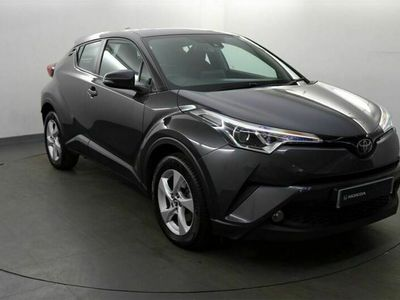 used Toyota C-HR 1.2T Icon 5dr