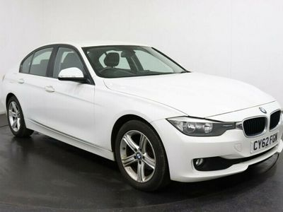 used BMW 114 3 Series 2.0 316D SE 4dBHP Bluetooth Air Con Cruise Control Rear Parking Sensors 17 inch Alloys Service