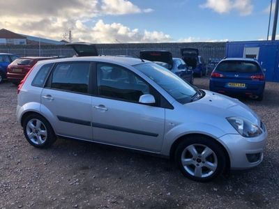used Ford Fiesta 1.25 Freedom 5dr