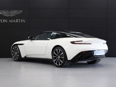 used Aston Martin DB11 DB11 2018V12 COUPE Coupe 2018