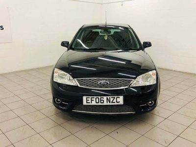 used Ford Mondeo Hatchback 2.2TDCi ST (155ps) 5d (05)