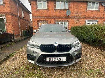 used BMW X5 M 4.4 BiTurbo Auto xDrive (s/s) 5dr