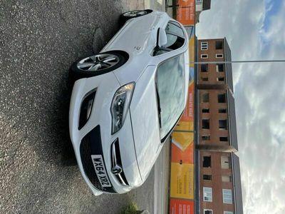 used Vauxhall Astra 2.0 CDTi ecoFLEX SRi (s/s) 5dr