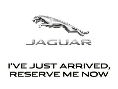 used Jaguar F-Pace 3.0TD Portfolio