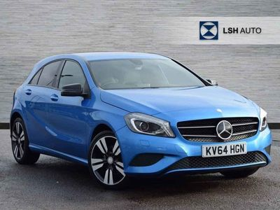 used Mercedes A200 A-Class[2.1] Cdi Sport 5Dr