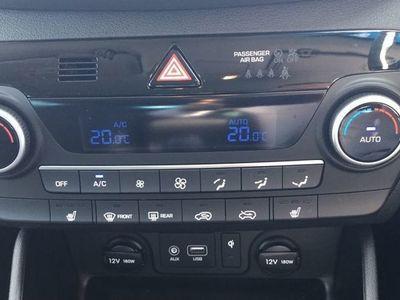 used Hyundai Tucson 1.6 TGDi 177 Premium 5dr 2WD