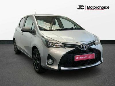 used Toyota Yaris 1.33 Sport
