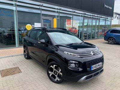 used Citroën C3 Aircross 1.2 Puretech 110 Flair 5Dr [6 Speed]