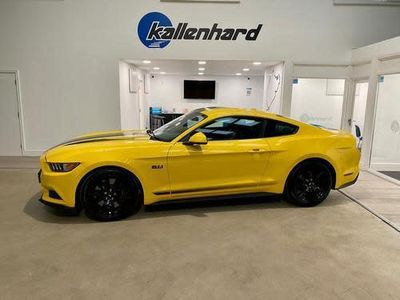 used Ford Mustang GT 5.0 V8 SHADOW EDITION FASTBACK