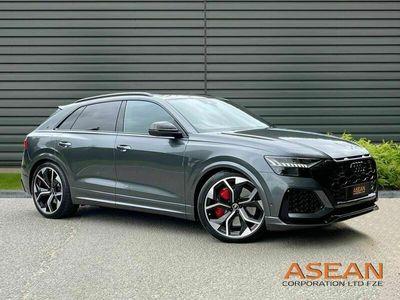 used Audi RS Q8 4.0 TFSI V8 Vorsprung Tiptronic quattro (s/s) 5dr