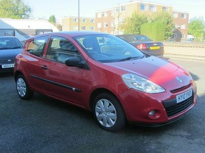 used Renault Clio 1.2 Extreme 3dr