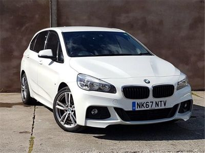 used BMW 225 2 Series xe M Sport 5dr [Nav] Auto