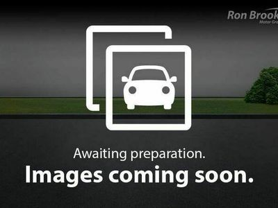 used Fiat Panda 1.2 Easy 5-Door Hatchback 5dr