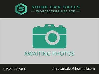 used Vauxhall Vivaro 1.6 2900 L1H1 CDTI P/V 114 BHP
