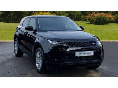used Land Rover Range Rover evoque 2.0 D150 S 5dr Auto Diesel Hatchback