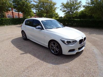 used BMW M135 1 Series I 2014 Hatchback 2014