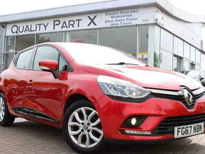 used Renault Clio 1.2 TCe Dynamique Nav (s/s) 5dr