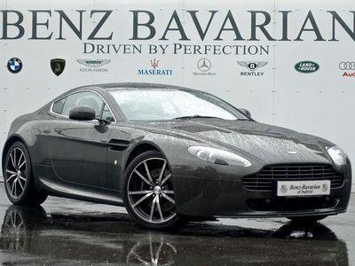 used Aston Martin V8 Vantage 4.7N420 2dr
