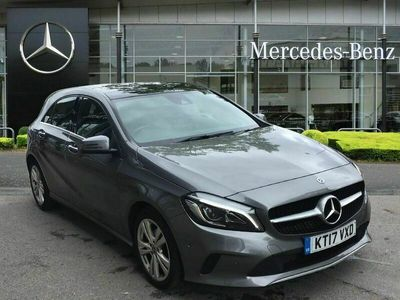 used Mercedes A200 A ClassSport Premium Plus 5dr Auto 2.2