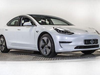used Tesla Model 3 BRITISHLONG RANGE AWD