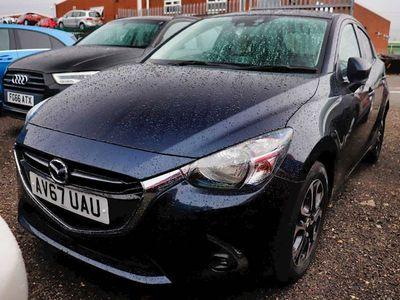 used Mazda 2 1.5 Sport Nav 5dr Hatchback 2018