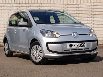 used VW up! up! 1.0 Move5dr, 2013