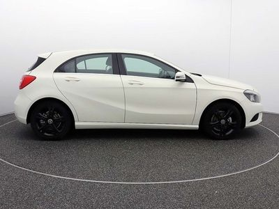 used Mercedes A180 A ClassCDI SPORT EDITION Hatchback 2015