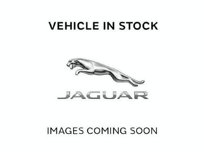 used Jaguar XF Sportbrake 2.0 i4 Petrol (250PS) Portfolio