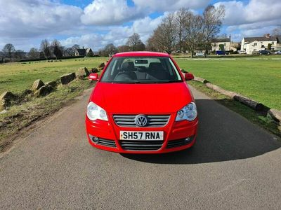 used VW Polo 1.9 TDI Sport 5dr