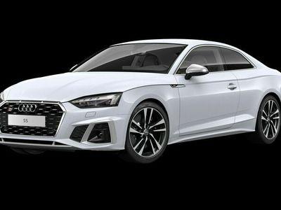 used Audi A5 S5 Tdi Quattro 2Dr Tiptronic