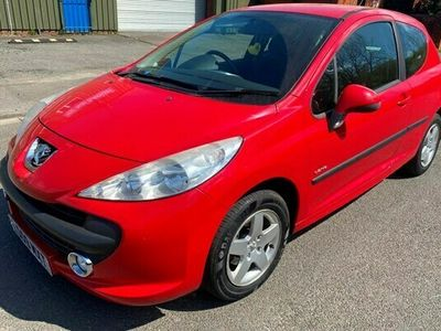used Peugeot 207 1.4 Verve 3dr