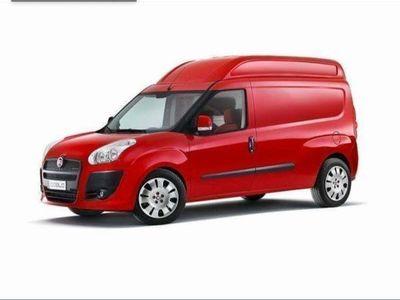 used Fiat Doblò 1.6 Multijet 16V 120 SX Van Start Stop Van, 2020 (69)