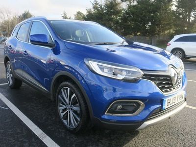 used Renault Kadjar 1.5 Blue Dci S Edition 5Dr