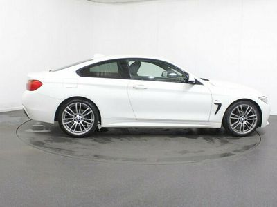 used BMW 420 4 Series I M SPORT