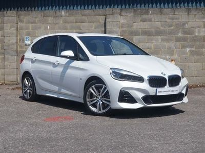 used BMW 225 Active Tourer xe M Sport