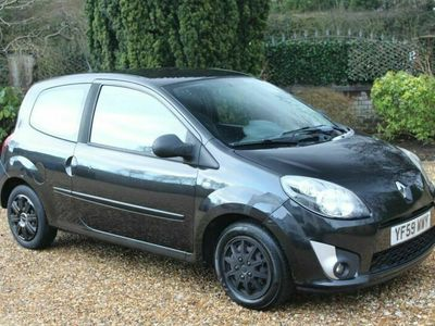 used Renault Twingo 1.1 EXTREME 3d 60 BHP THIS IS A CATAGORY DAMAGE CAR