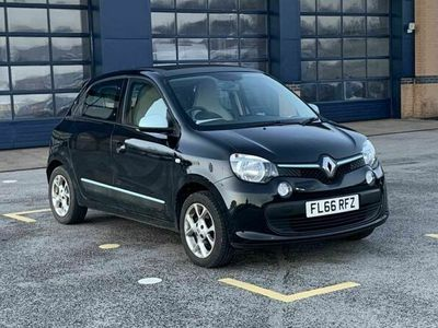 used Renault Twingo 1.0 SCE The Colour Run 5dr