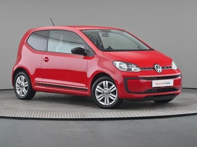 used VW up! Up 1.0Beats 3dr