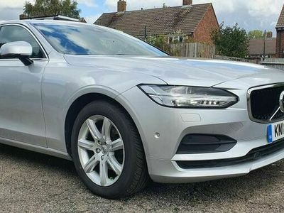used Volvo S90 2.0 D4 Momentum Auto (s/s) 4dr
