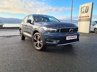 used Volvo XC40 1.5 T3 Inscription Pro (s/s) 5dr