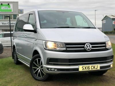 used VW Caravelle 2.0 TDI BlueMotion Tech 150 Executive 5dr